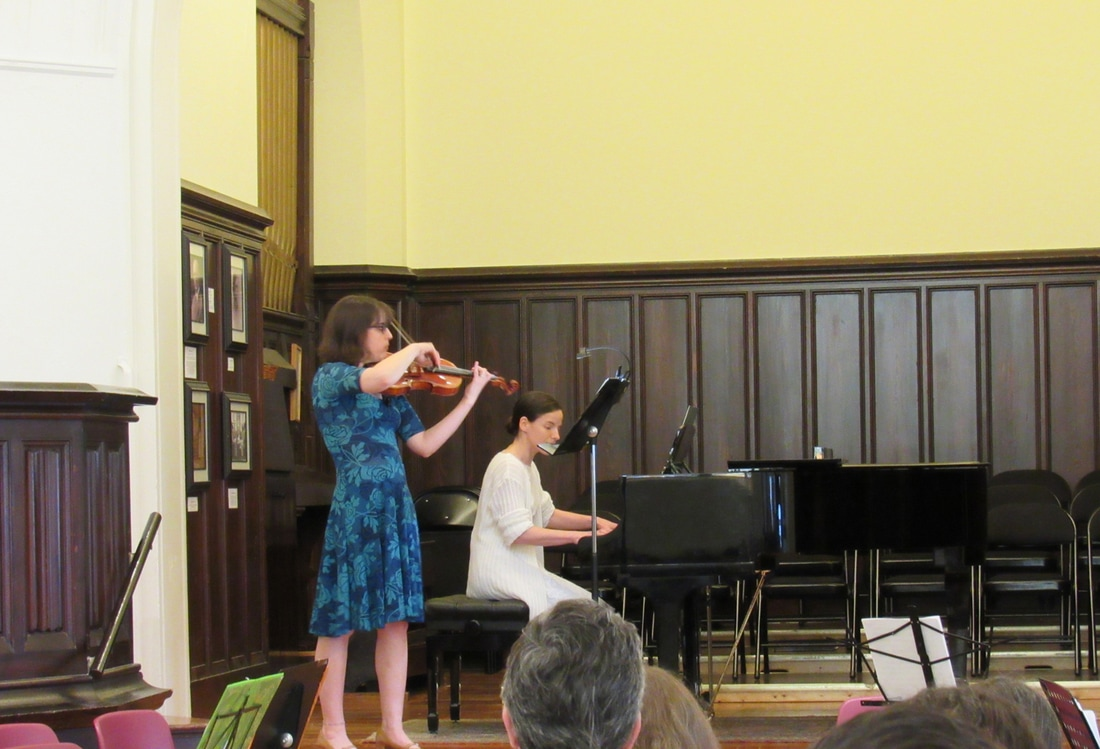 String Chamber Music and Pioneer Valley Strings